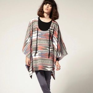 One teaspoon poncho